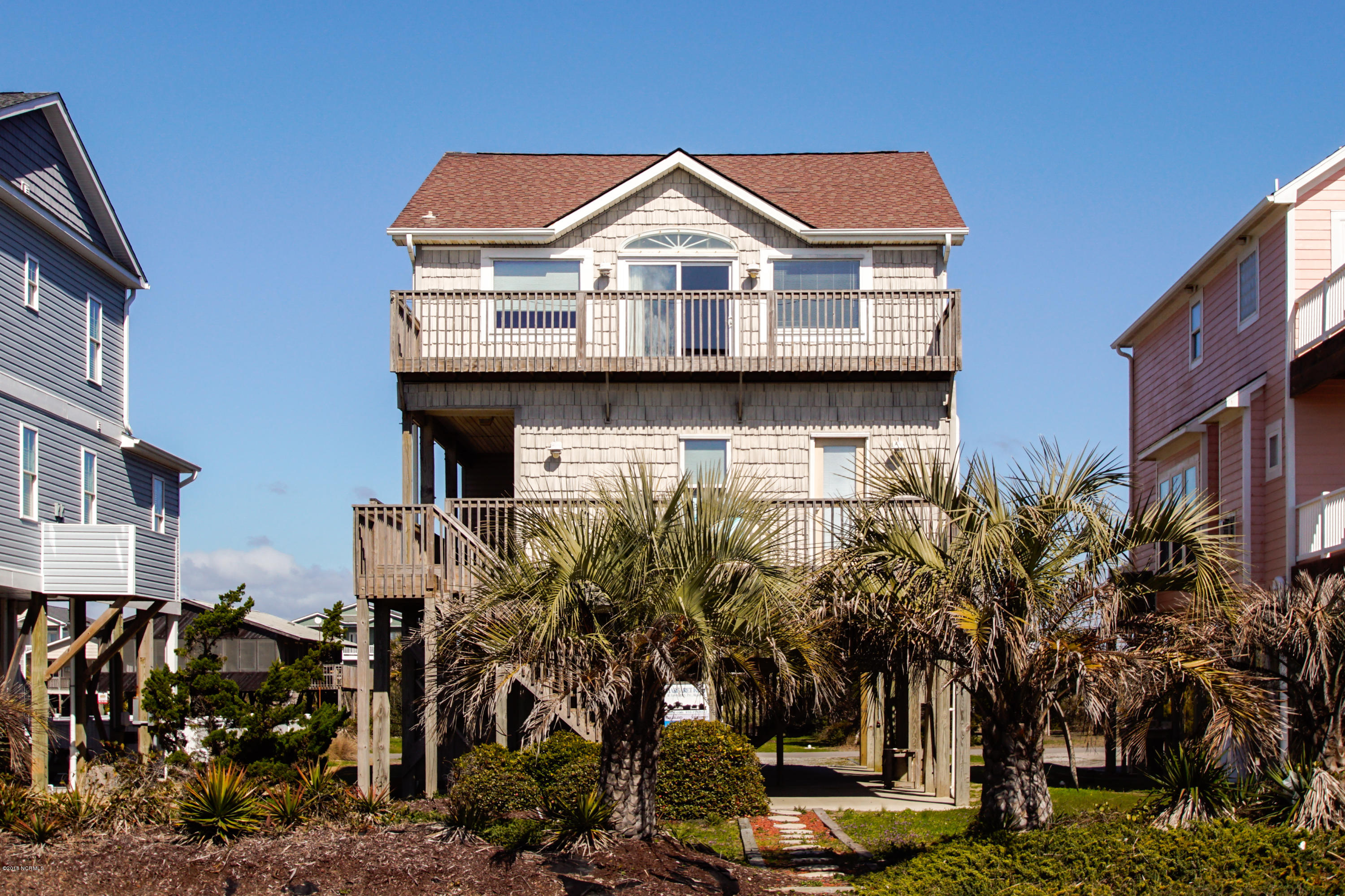 RE/MAX at the Beach - MLS Number: 100104673