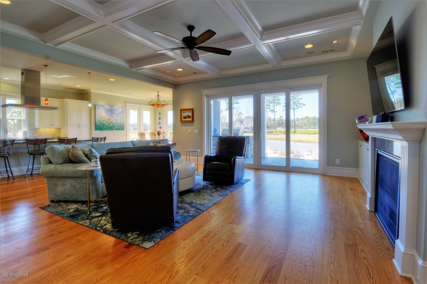 1499 Cape Fear National Drive, Leland, North Carolina, 4 Bedrooms Bedrooms, 10 Rooms Rooms,3 BathroomsBathrooms,Single family residence,For sale,Cape Fear National,100104939