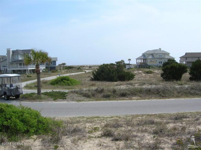 3 Sandspur Trail, Bald Head Island, North Carolina, ,Residential land,For sale,Sandspur Trail,100104962