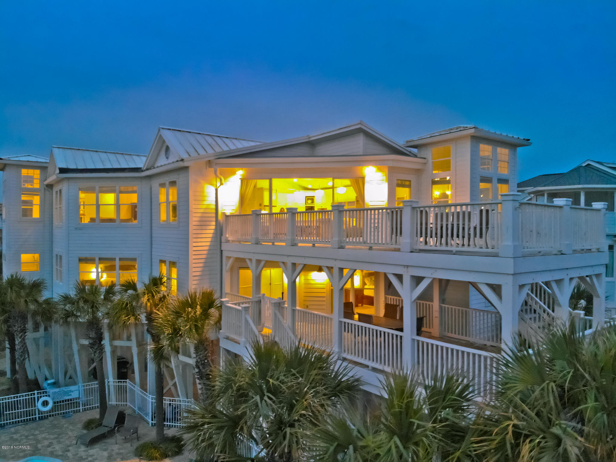RE/MAX at the Beach - MLS Number: 100105722