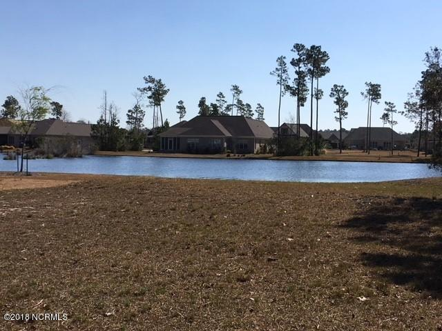 1241 St Simons Drive, Bolivia, North Carolina 28422, ,Residential land,For sale,St Simons,100107174