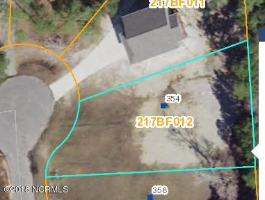 354 Riley Street, Bolivia, North Carolina 28422, ,Residential land,For sale,Riley,100050431