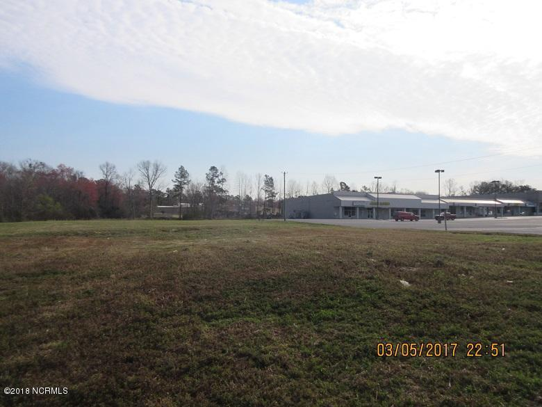 0 Us Hwy 117, Burgaw, North Carolina, ,For sale,Us Hwy 117,100105686