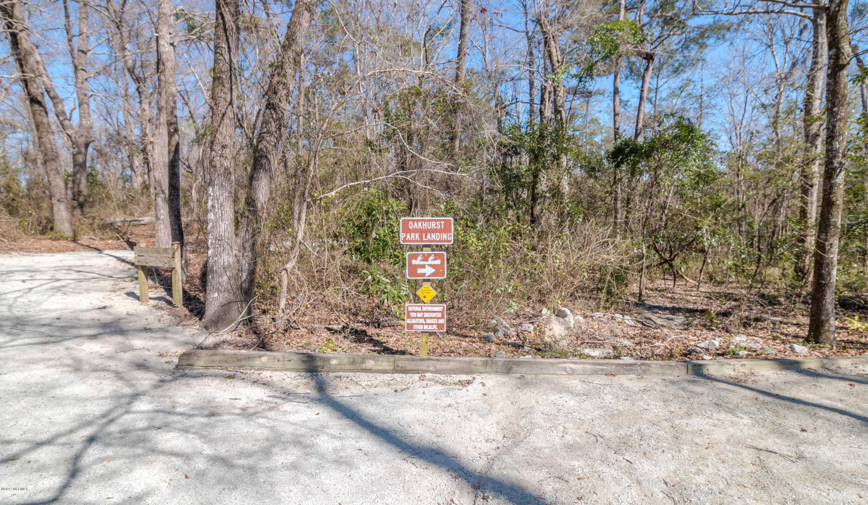 108 Barry Lane, Jacksonville, North Carolina, ,Residential land,For sale,Barry,100105693