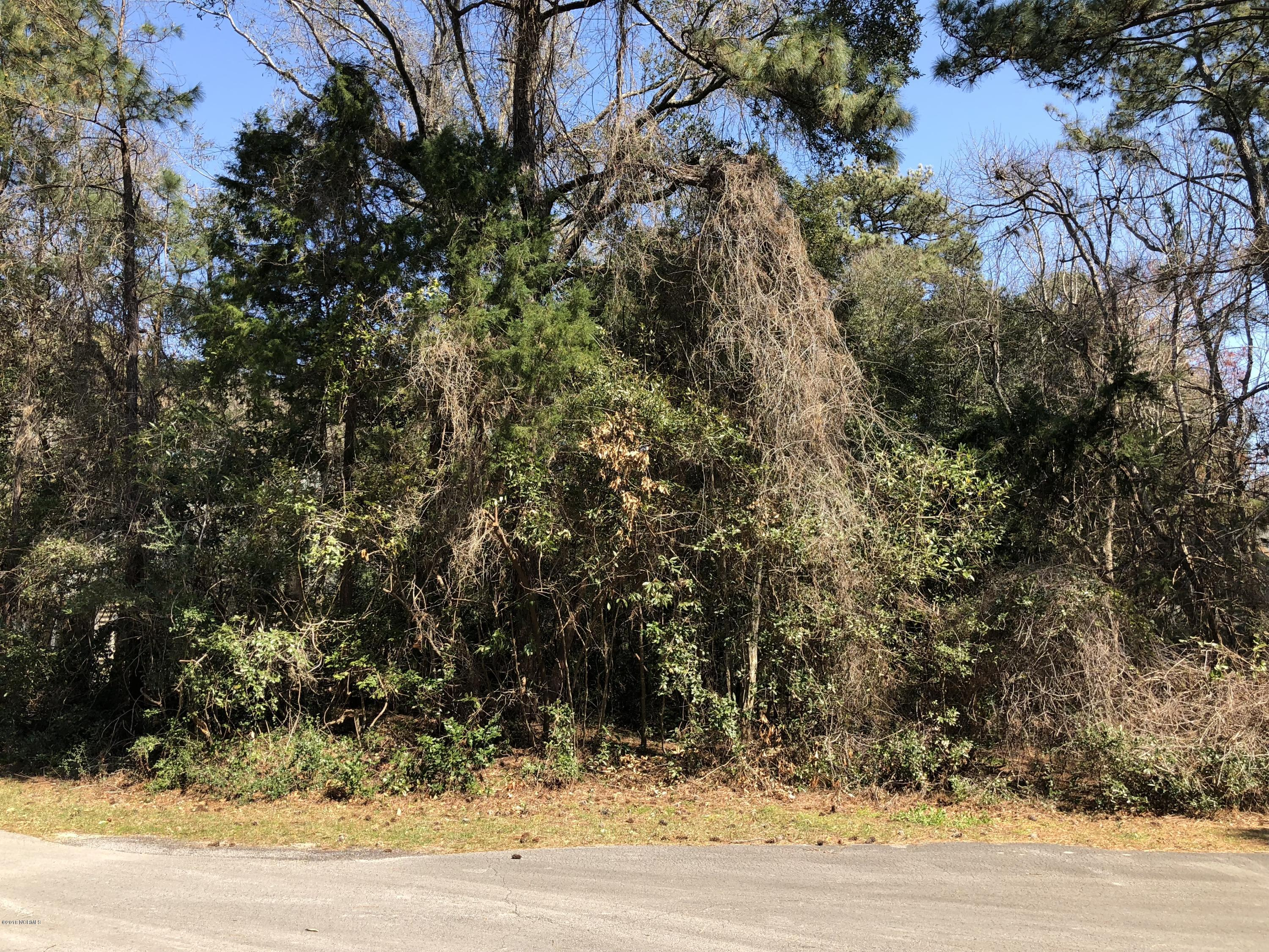 105 Fern Court, Pine Knoll Shores, North Carolina, ,Residential land,For sale,Fern,100105741