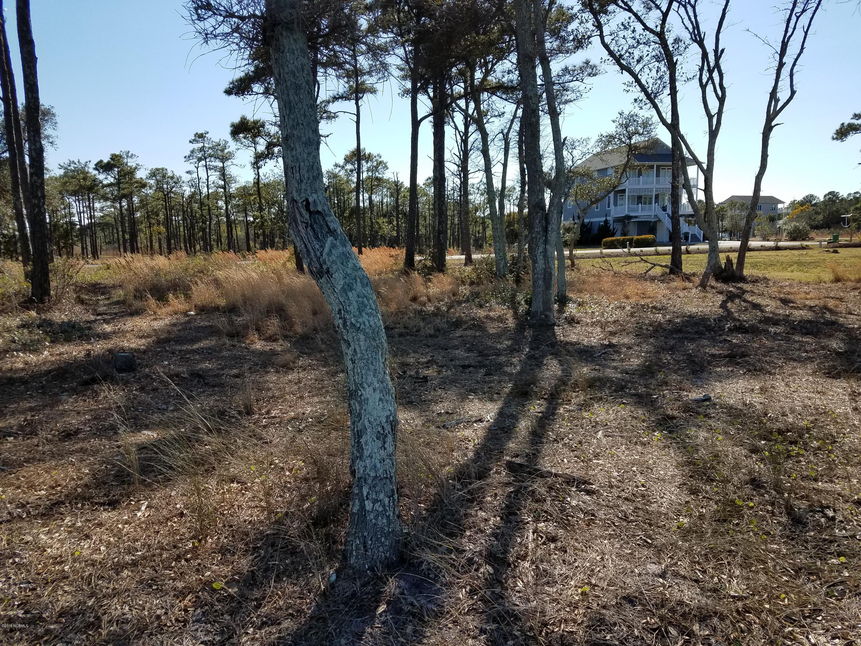 108 Westbay Circle, Harkers Island, North Carolina 28531, ,Residential land,For sale,Westbay,100106799