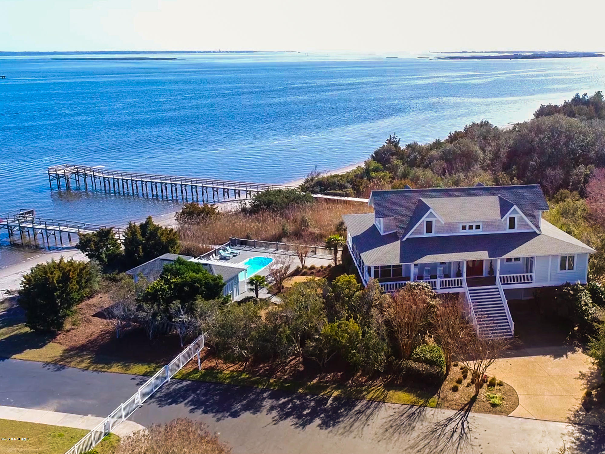 Carolina Plantations Real Estate - MLS Number: 100104240