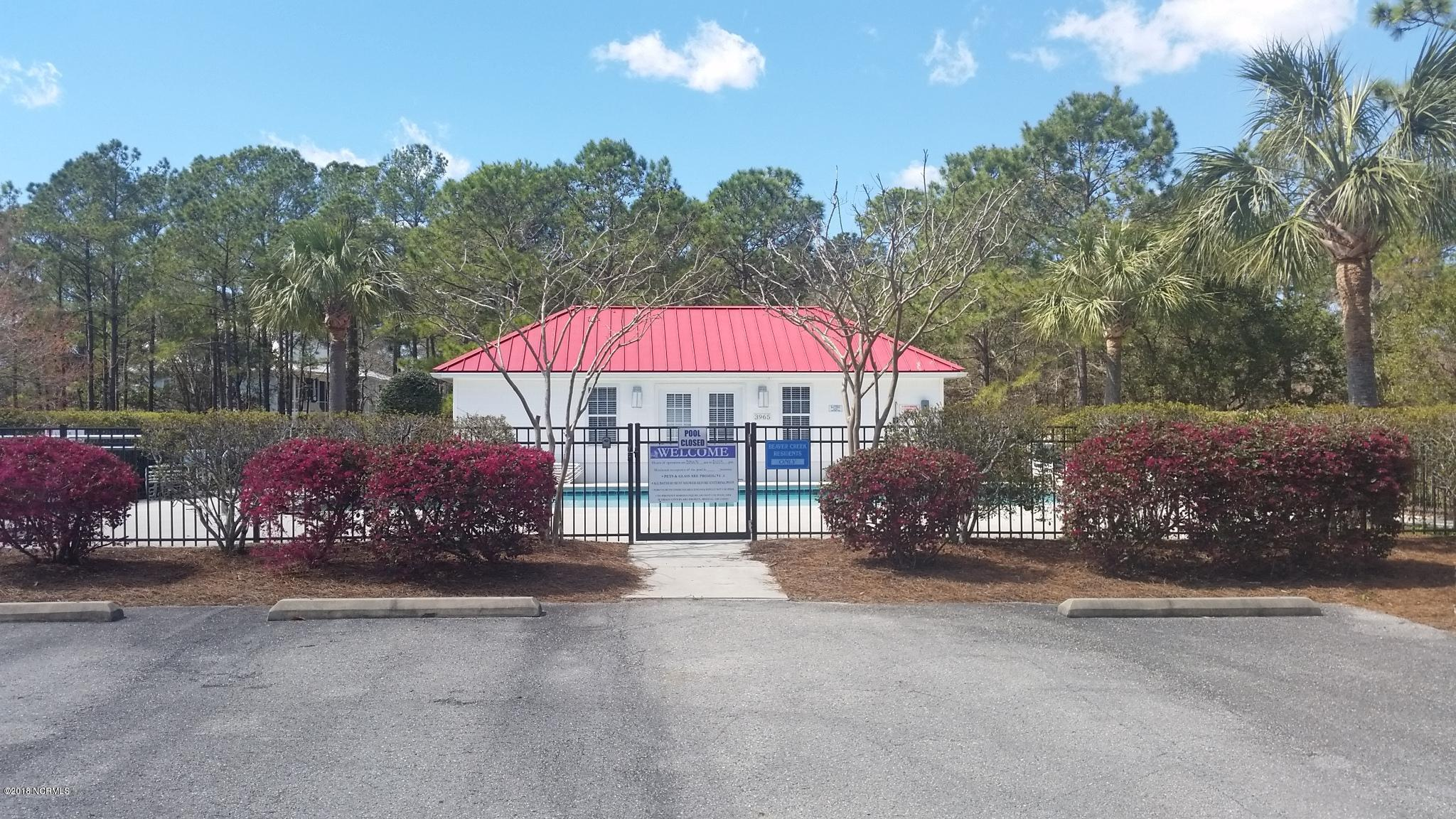 3399 Turnbuckle Lane, Southport, North Carolina 28461, ,Residential land,For sale,Turnbuckle,100107751