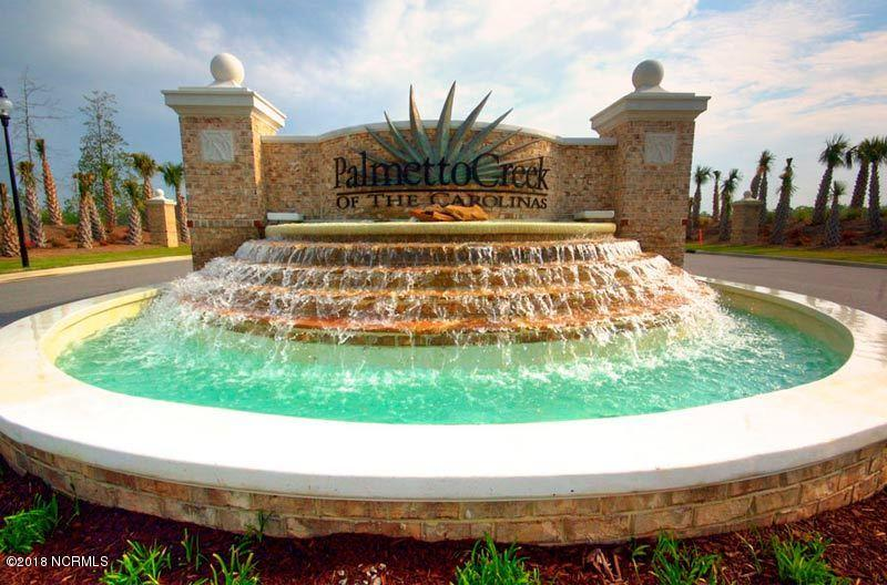1174 Turnata Drive, Bolivia, North Carolina 28422, ,Residential land,For sale,Turnata,100108790