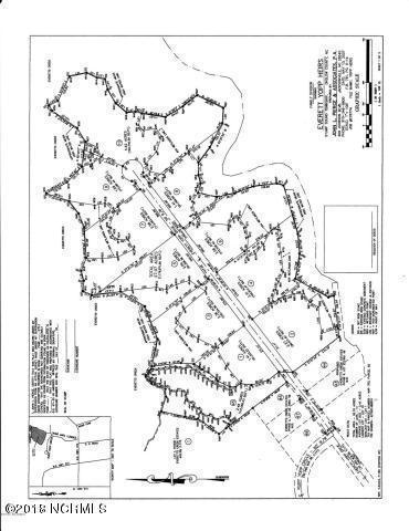 258 Everett Yopp Drive, Sneads Ferry, North Carolina 28460, ,Residential land,For sale,Everett Yopp,100108753