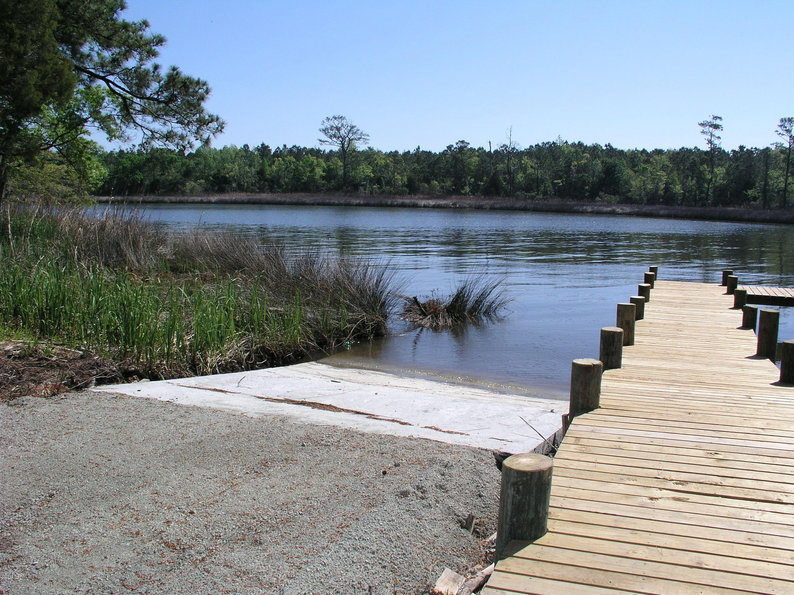 129 Garbacon Drive, Beaufort, North Carolina 28516, ,Residential land,For sale,Garbacon,100108712
