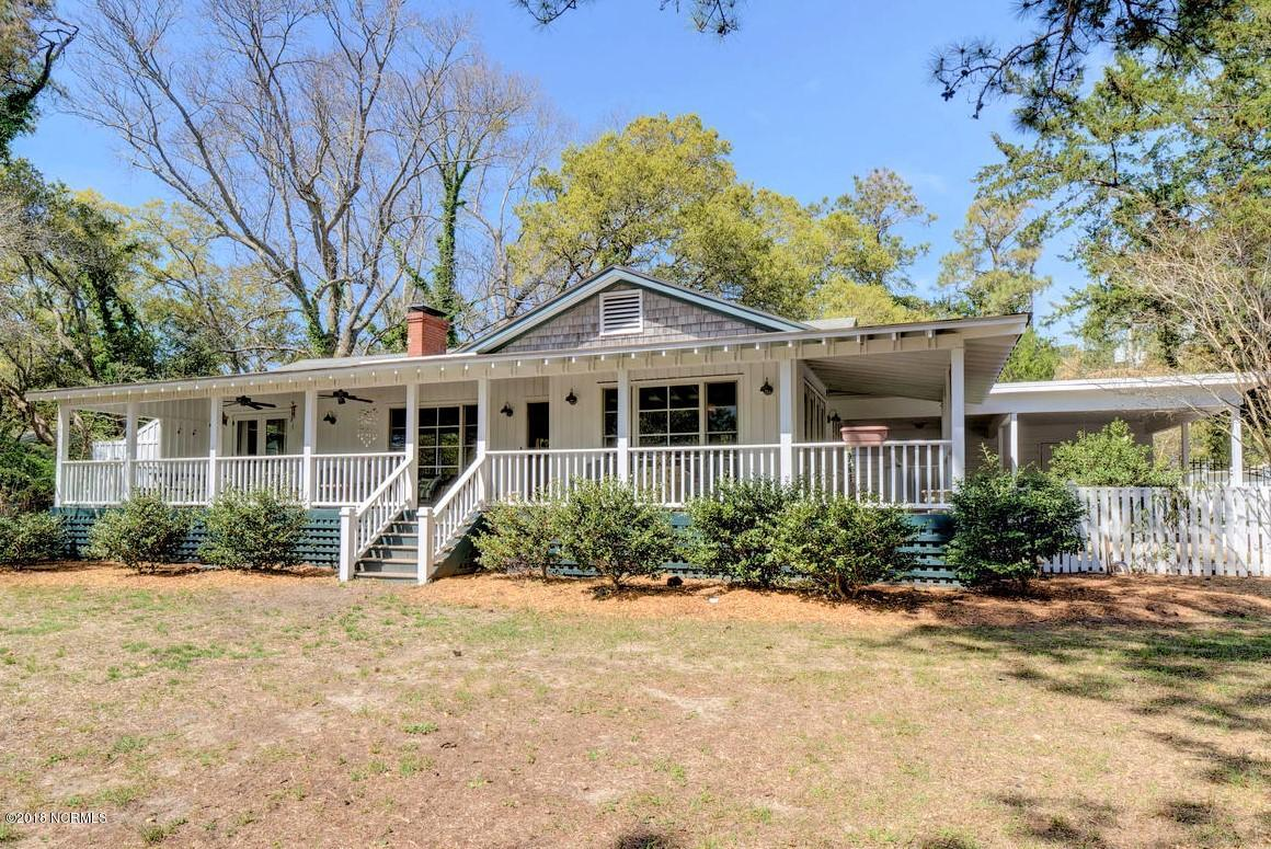 Property for sale at 174 Sound View Drive, Wilmington,  NC 28409