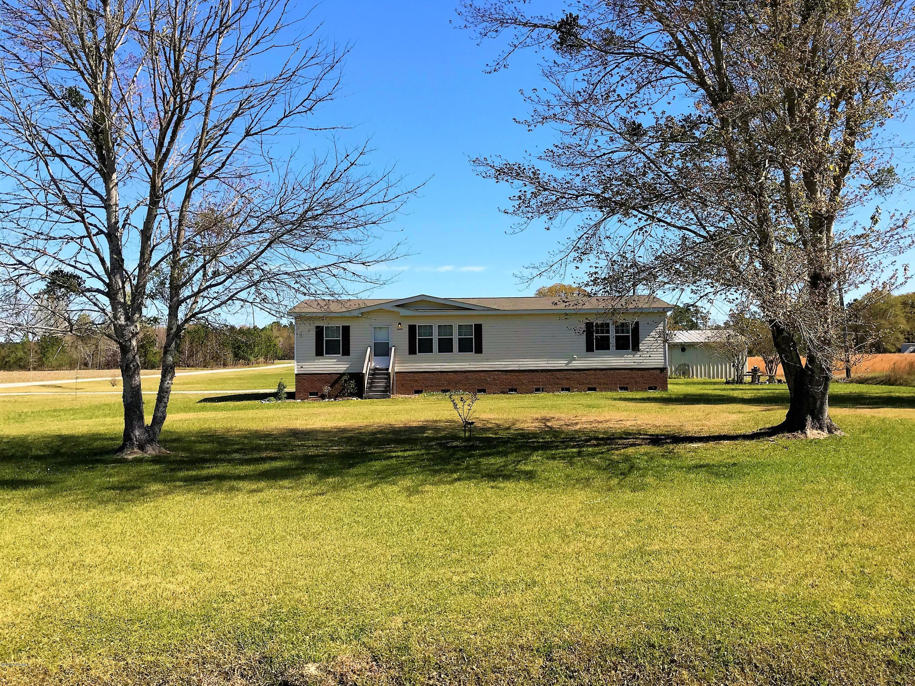 5407 Florence Road,Merritt,North Carolina,3 Bedrooms Bedrooms,7 Rooms Rooms,2 BathroomsBathrooms,Manufactured home,Florence,100110062
