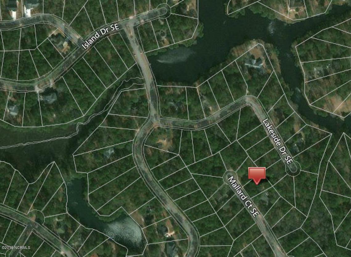 783 Mallard Court, Bolivia, North Carolina, ,Residential land,For sale,Mallard,100109969