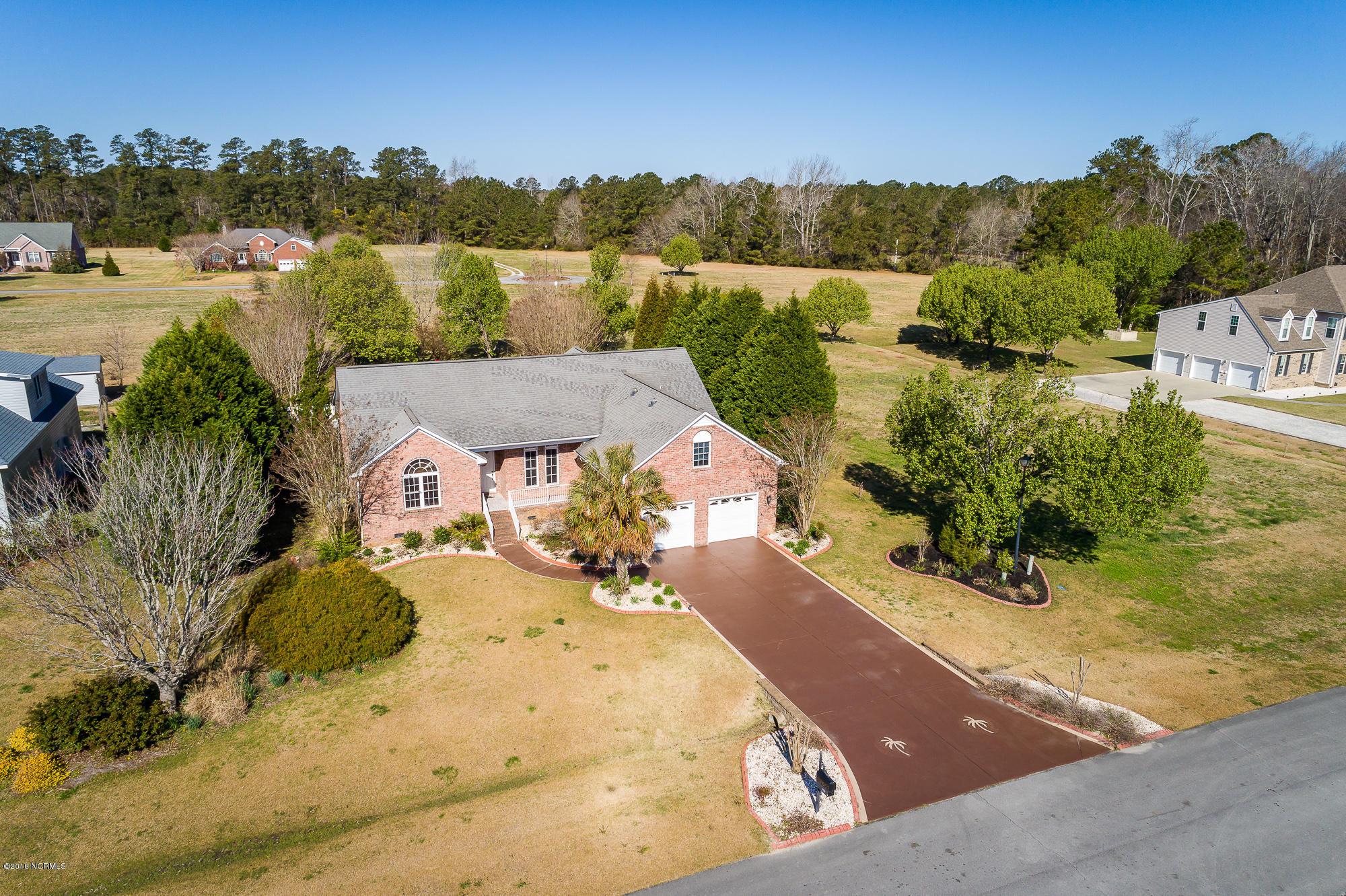 110 Bimini Court, Havelock, North Carolina, 4 Bedrooms Bedrooms, 7 Rooms Rooms,3 BathroomsBathrooms,Single family residence,For sale,Bimini,100110700