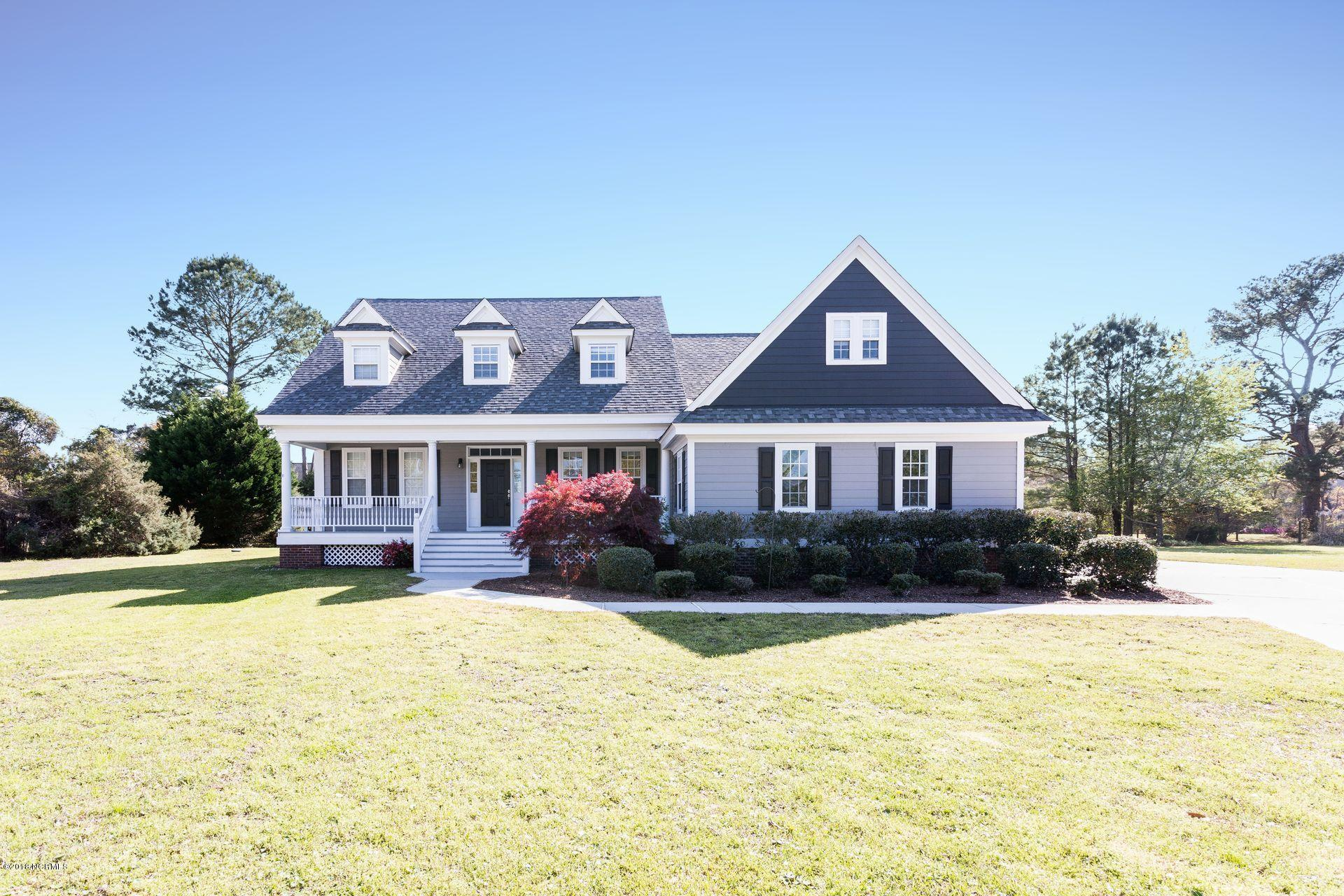 Property for sale at 110 Great Pine Court, Wilmington,  NC 28411