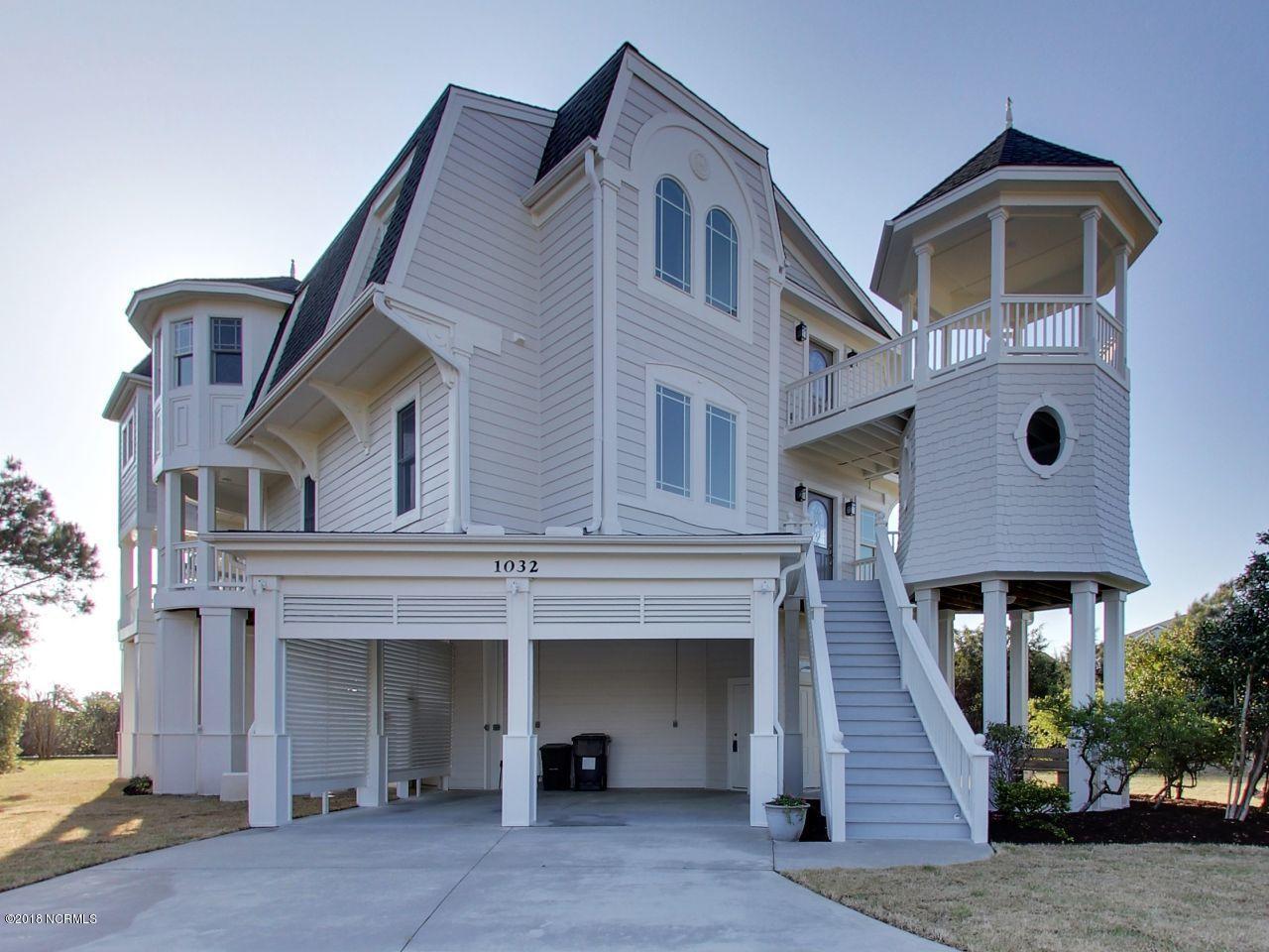 1032 Tide Ridge Drive- Holden Beach- North Carolina, 4 Bedrooms Bedrooms, 9 Rooms Rooms,3 BathroomsBathrooms,Single family residence,For sale,Tide Ridge,100110935