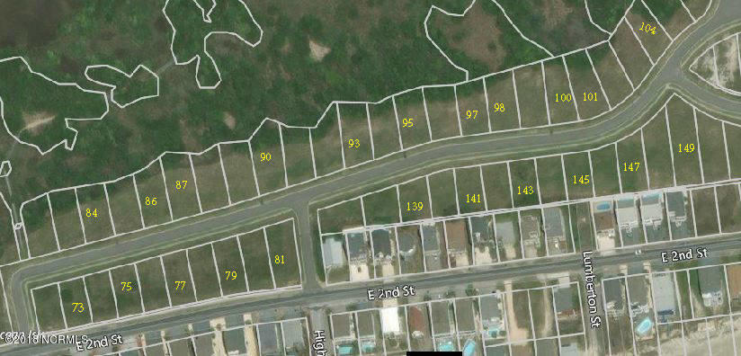 375 4th Street, Ocean Isle Beach, North Carolina 28469, ,Residential land,For sale,4th,100111363