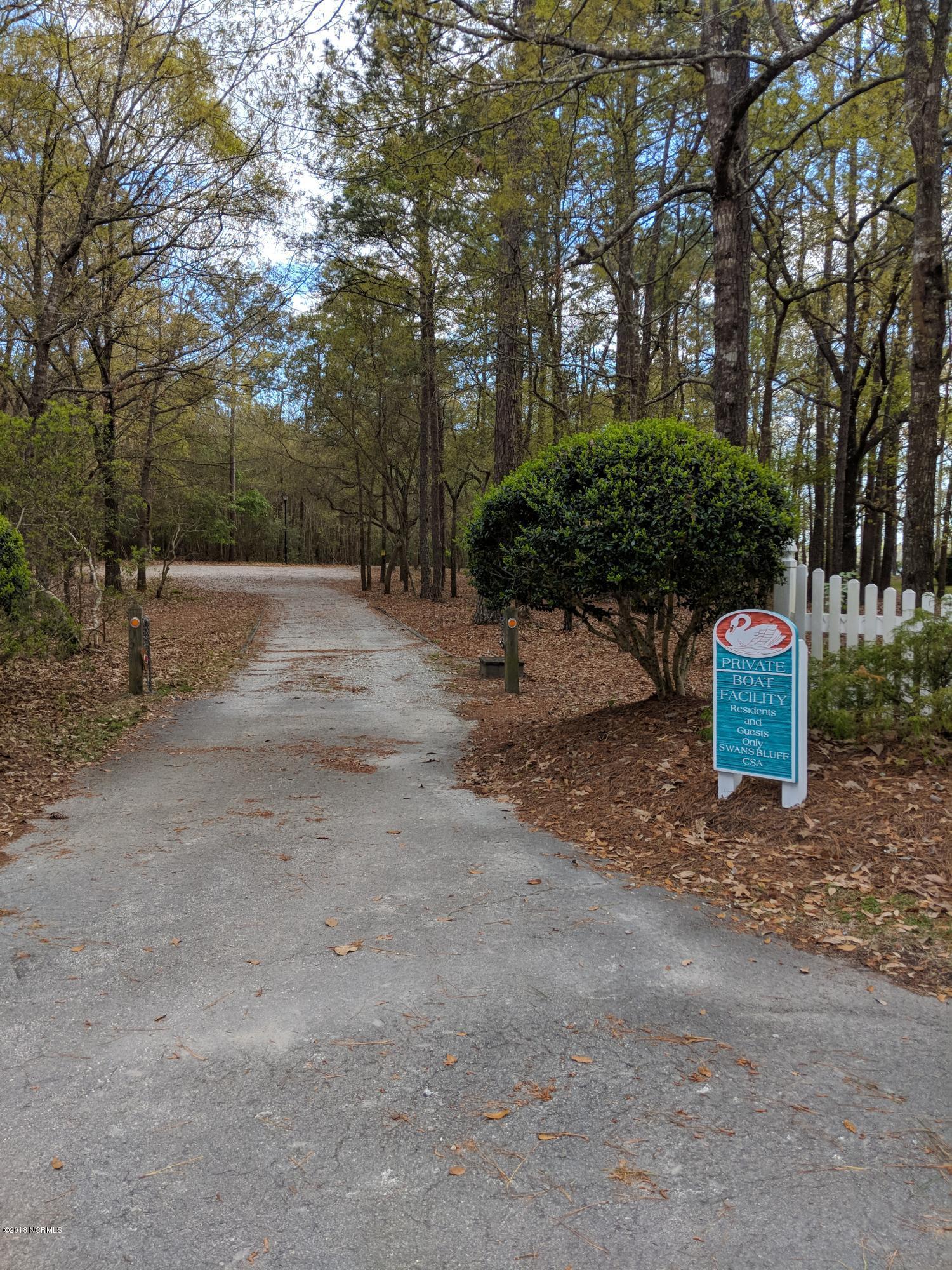 107 White Swan Way, Swansboro, North Carolina 28584, ,Residential land,For sale,White Swan,100111198