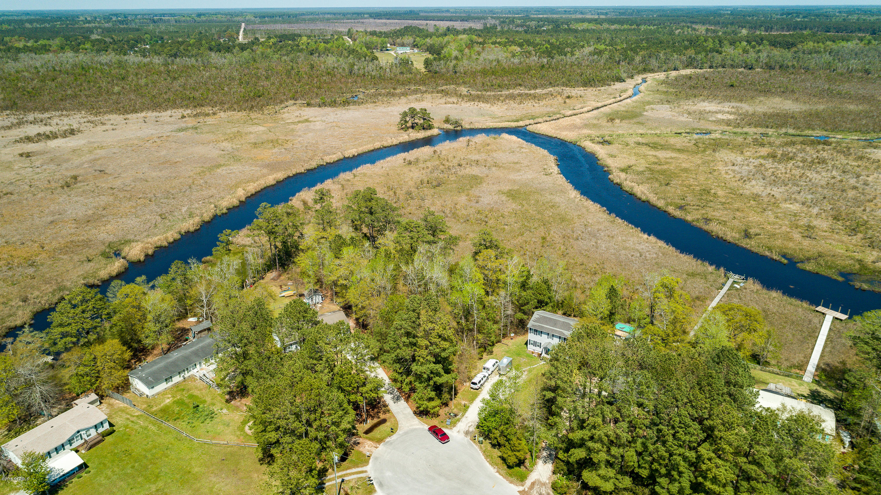 218 Waters Edge Drive, Newport, North Carolina 28570, ,Residential land,For sale,Waters Edge,100111903