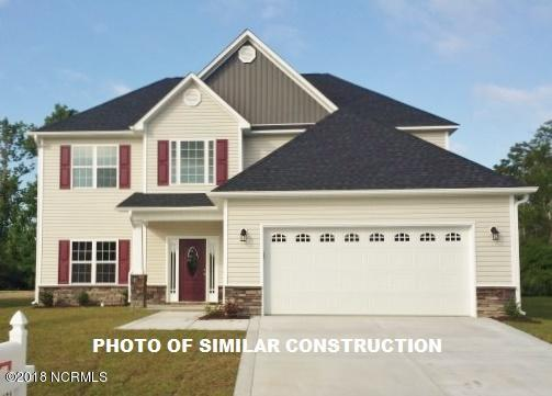 158 Finch Lane,New Bern,North Carolina,4 Bedrooms Bedrooms,10 Rooms Rooms,2 BathroomsBathrooms,Single family residence,Finch,100112265