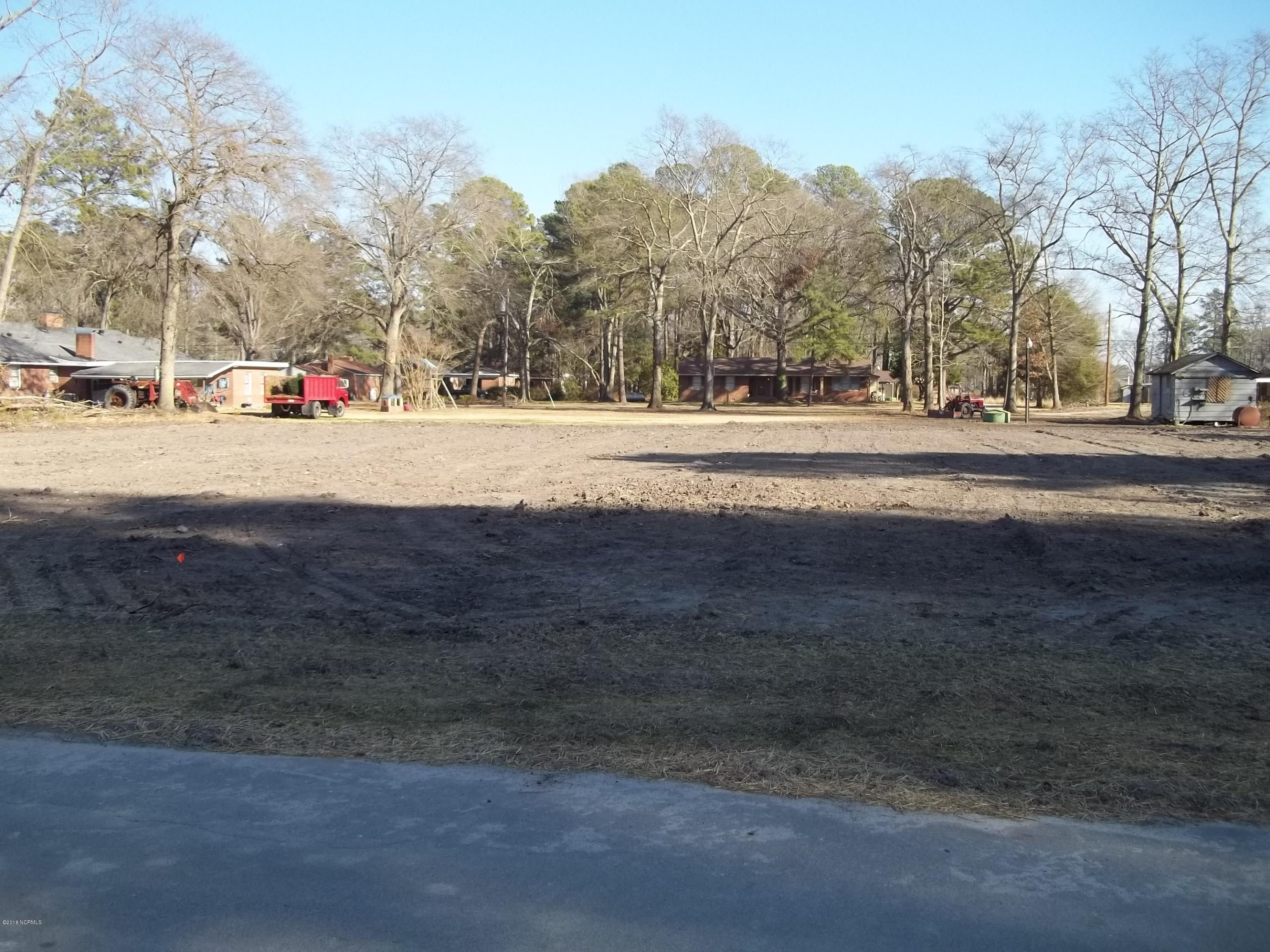 Lot 25 Cecil Street, Bethel, North Carolina 27812, ,Residential land,For sale,Cecil,100112460