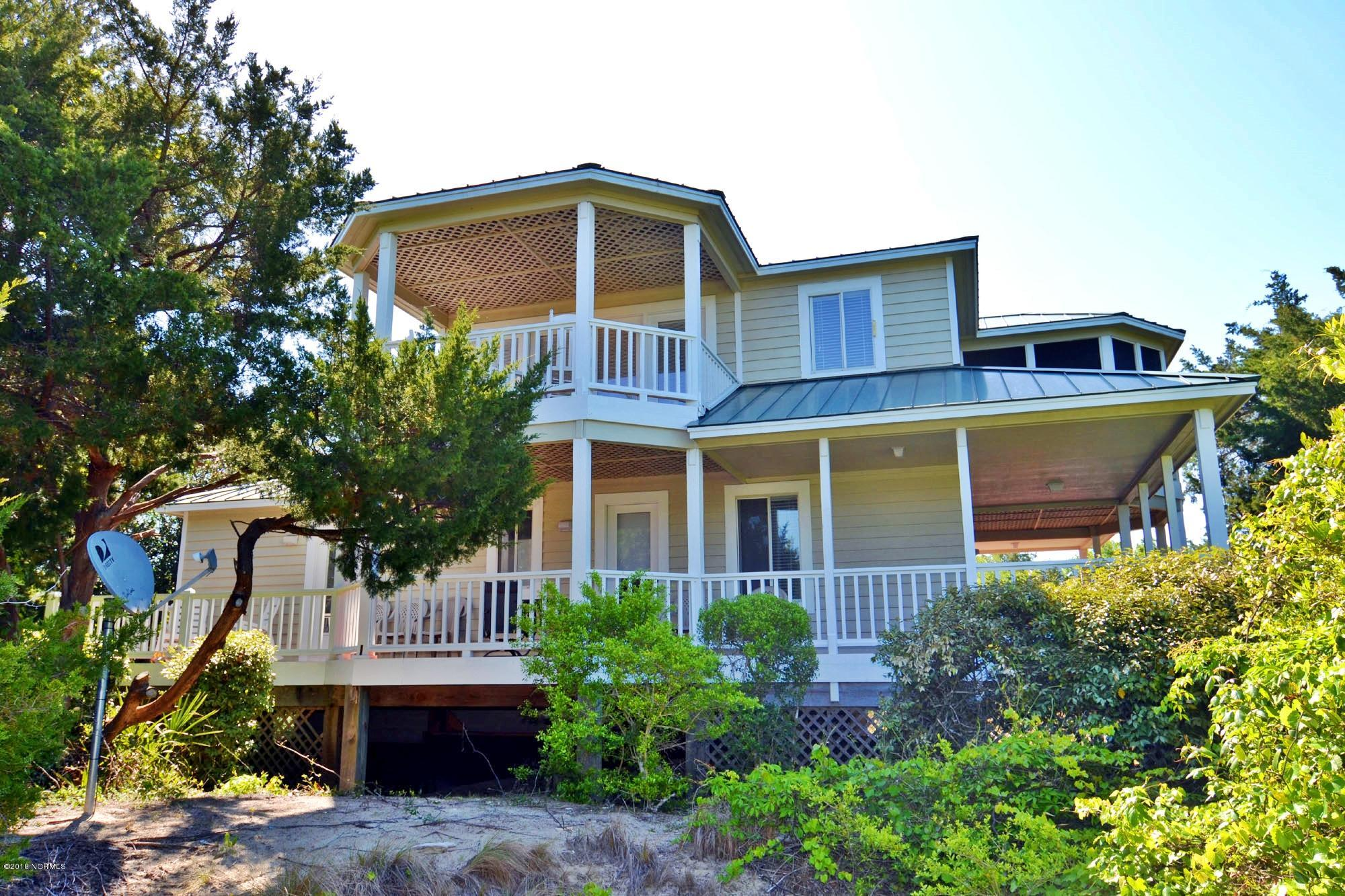 RE/MAX at the Beach - MLS Number: 100113008