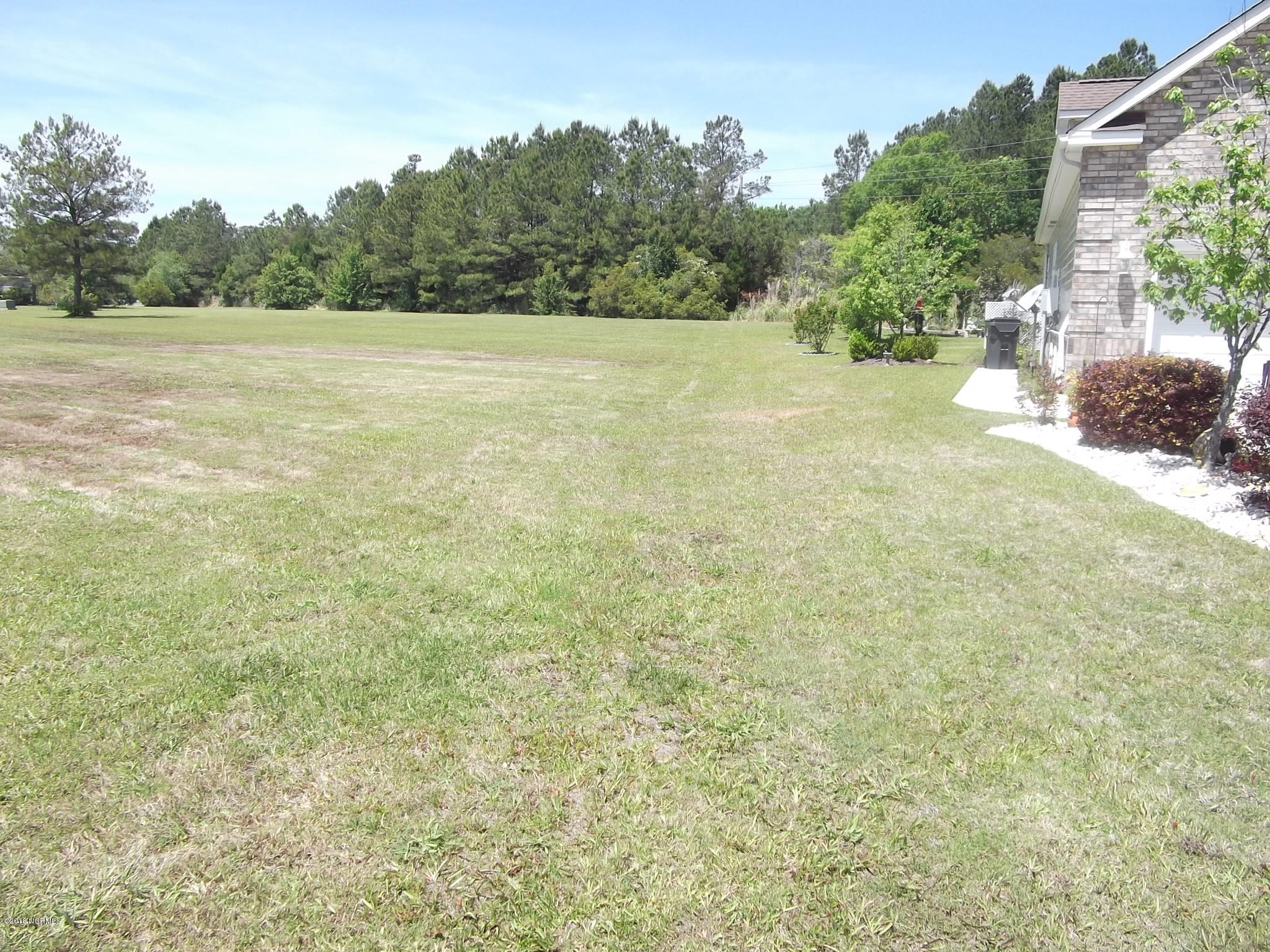 1108 Treyburn Court, Calabash, North Carolina 28467, ,Residential land,For sale,Treyburn,100114397