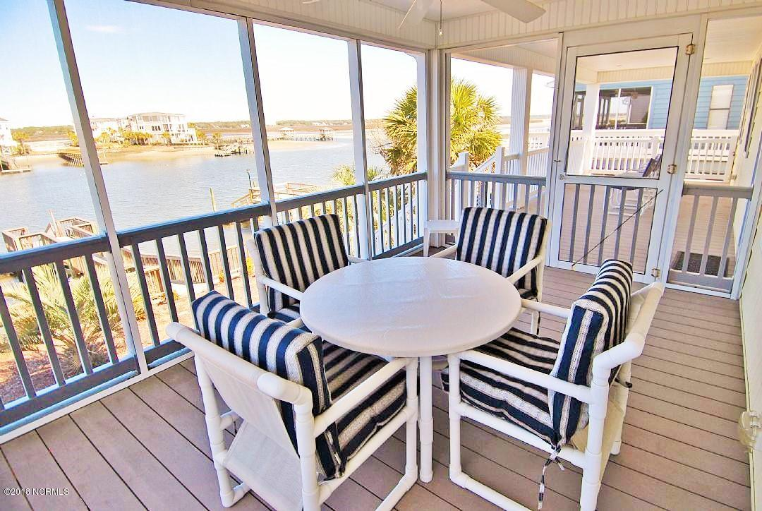 1601 Canal Drive, Sunset Beach, North Carolina 28468, 4 Bedrooms Bedrooms, 12 Rooms Rooms,4 BathroomsBathrooms,Single family residence,For sale,Canal,100119043