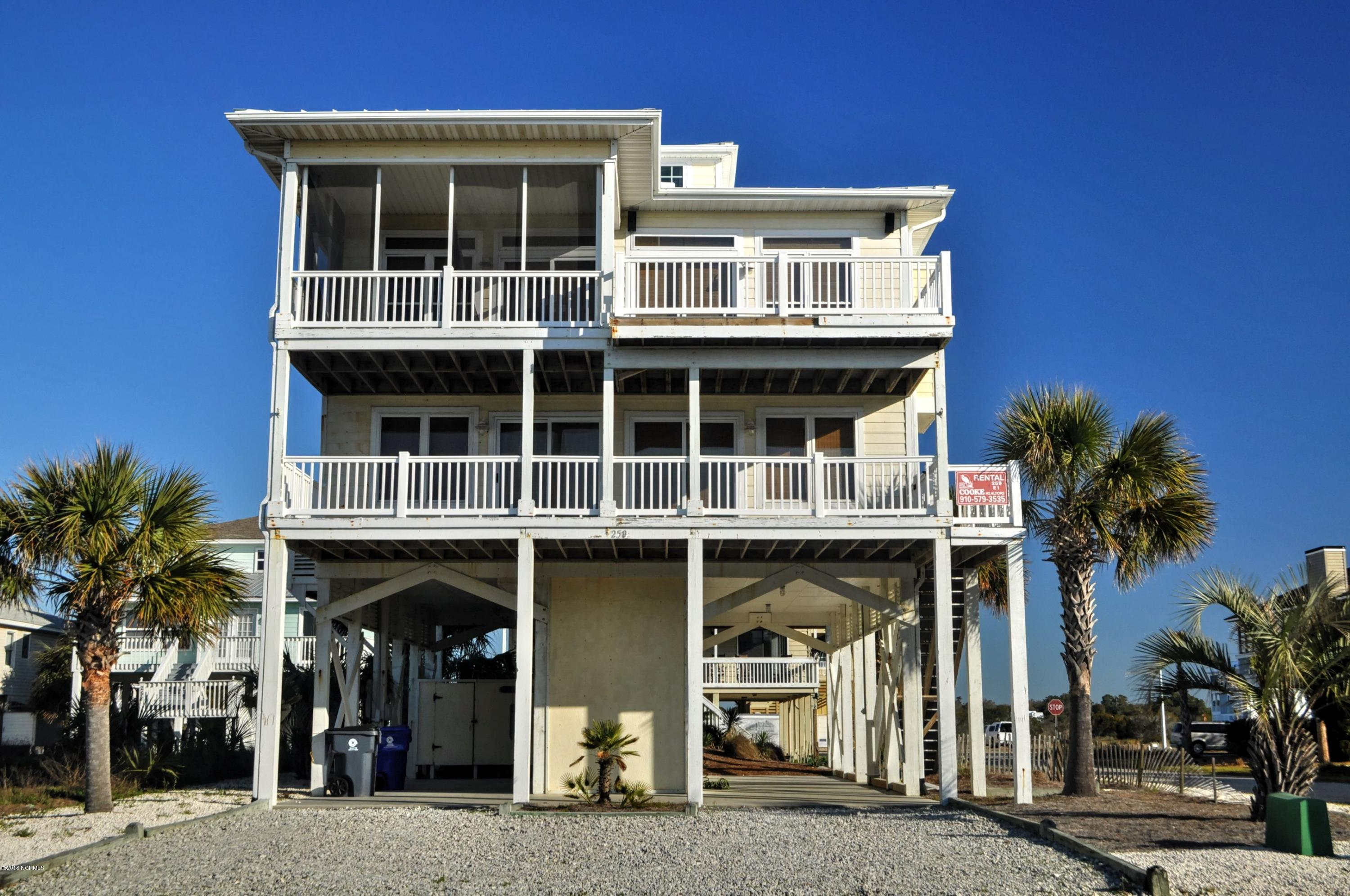RE/MAX at the Beach - MLS Number: 100117300