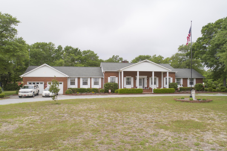 400 Goose Creek Road,Hubert,North Carolina,3 Bedrooms Bedrooms,8 Rooms Rooms,3 BathroomsBathrooms,Single family residence,Goose Creek,100115040