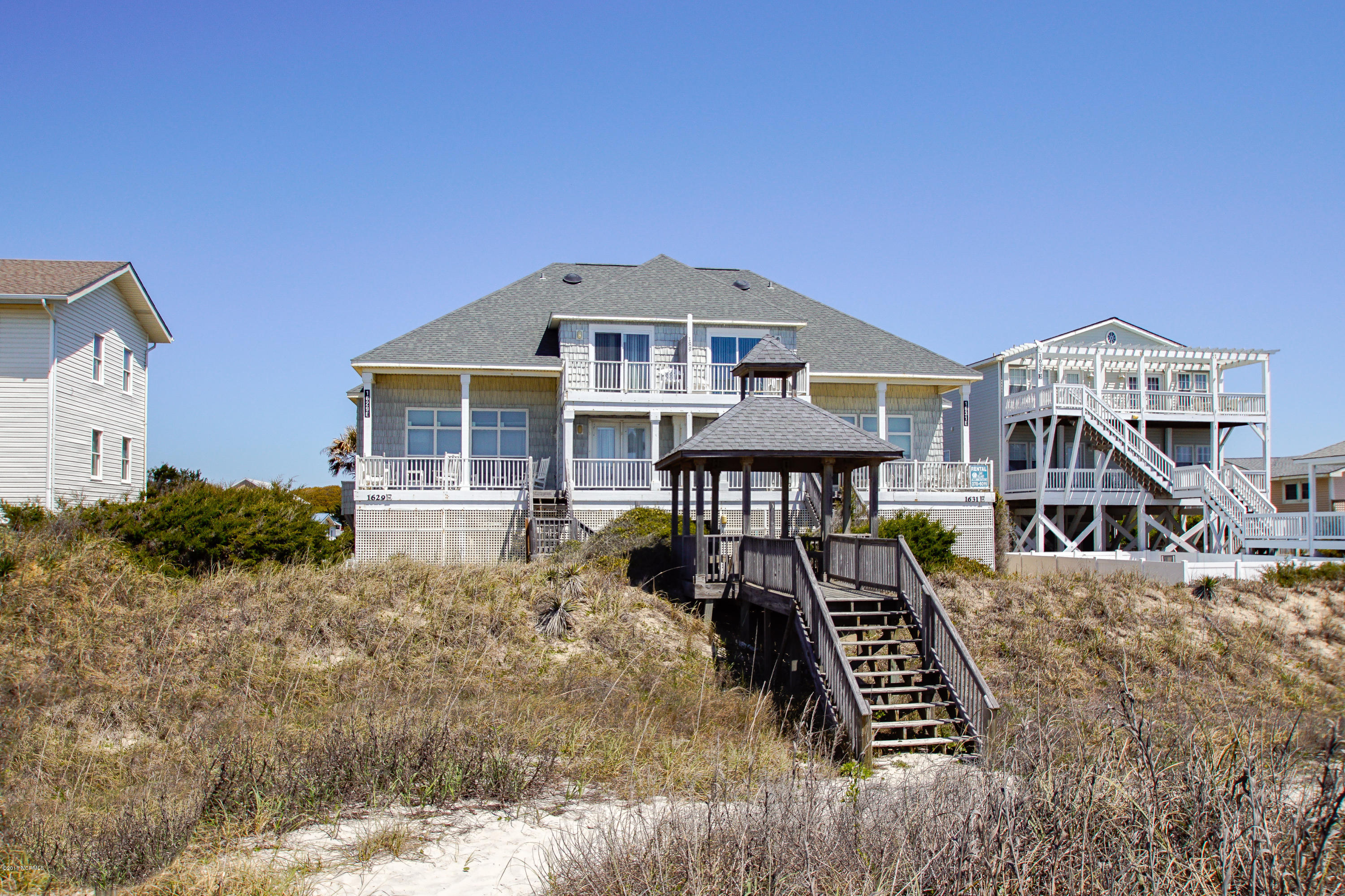 RE/MAX at the Beach - MLS Number: 100114453
