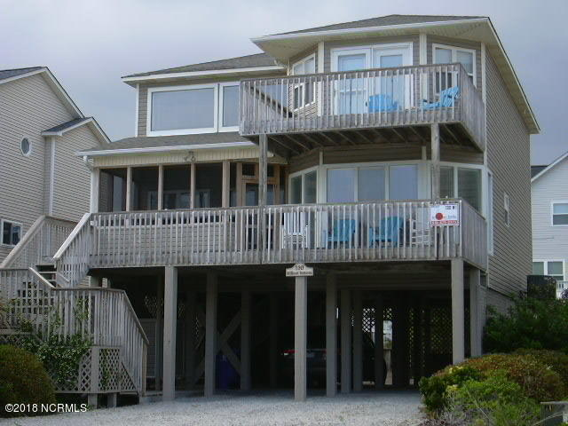 RE/MAX at the Beach - MLS Number: 100115323