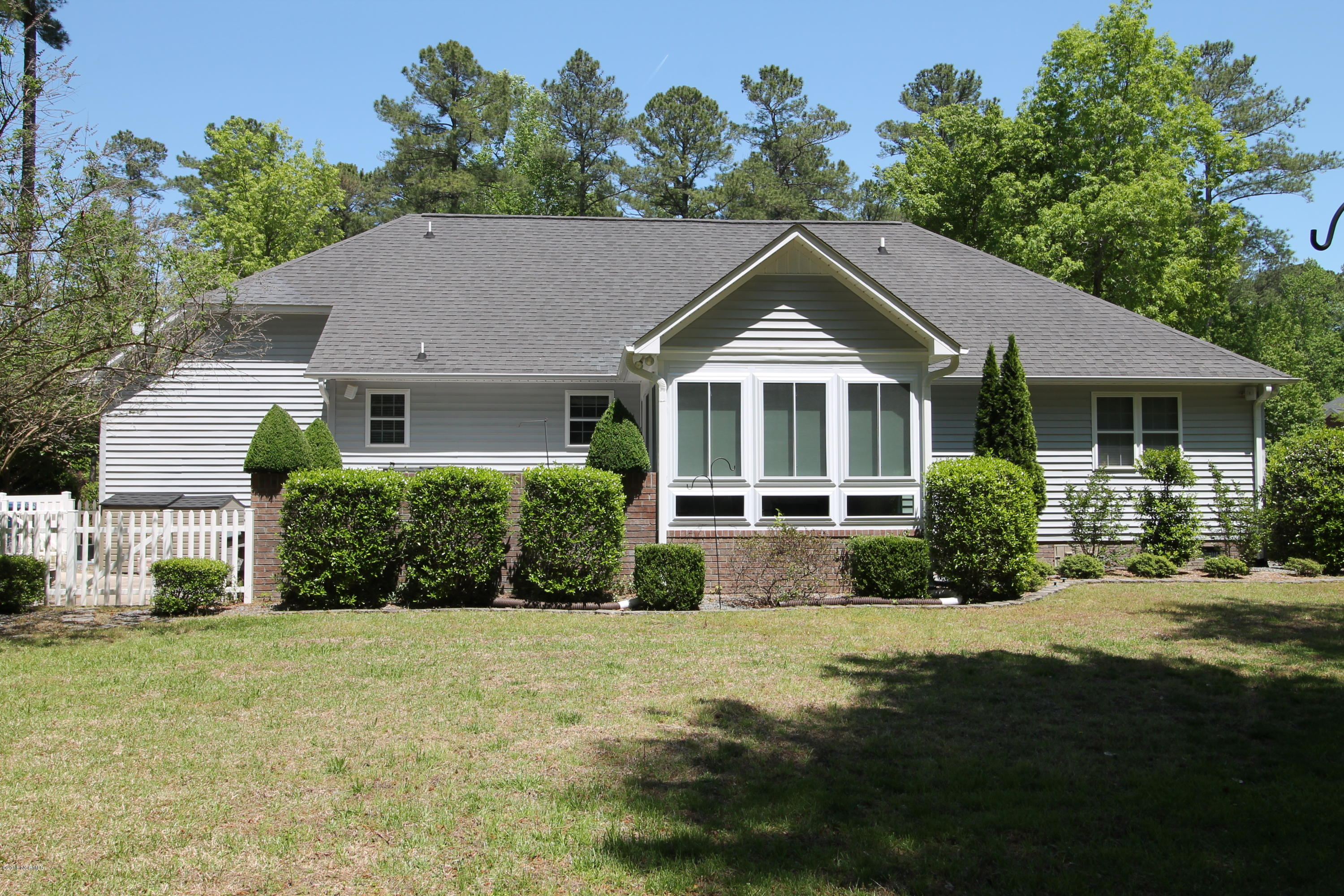 115 Merrimack Place, Chocowinity, North Carolina, 3 Bedrooms Bedrooms, 8 Rooms Rooms,2 BathroomsBathrooms,Single family residence,For sale,Merrimack,100115597