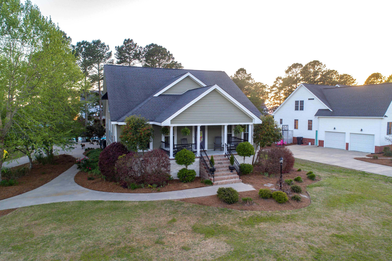 100 Indian Trail, Washington, North Carolina, 4 Bedrooms Bedrooms, 9 Rooms Rooms,3 BathroomsBathrooms,Single family residence,For sale,Indian,100056779