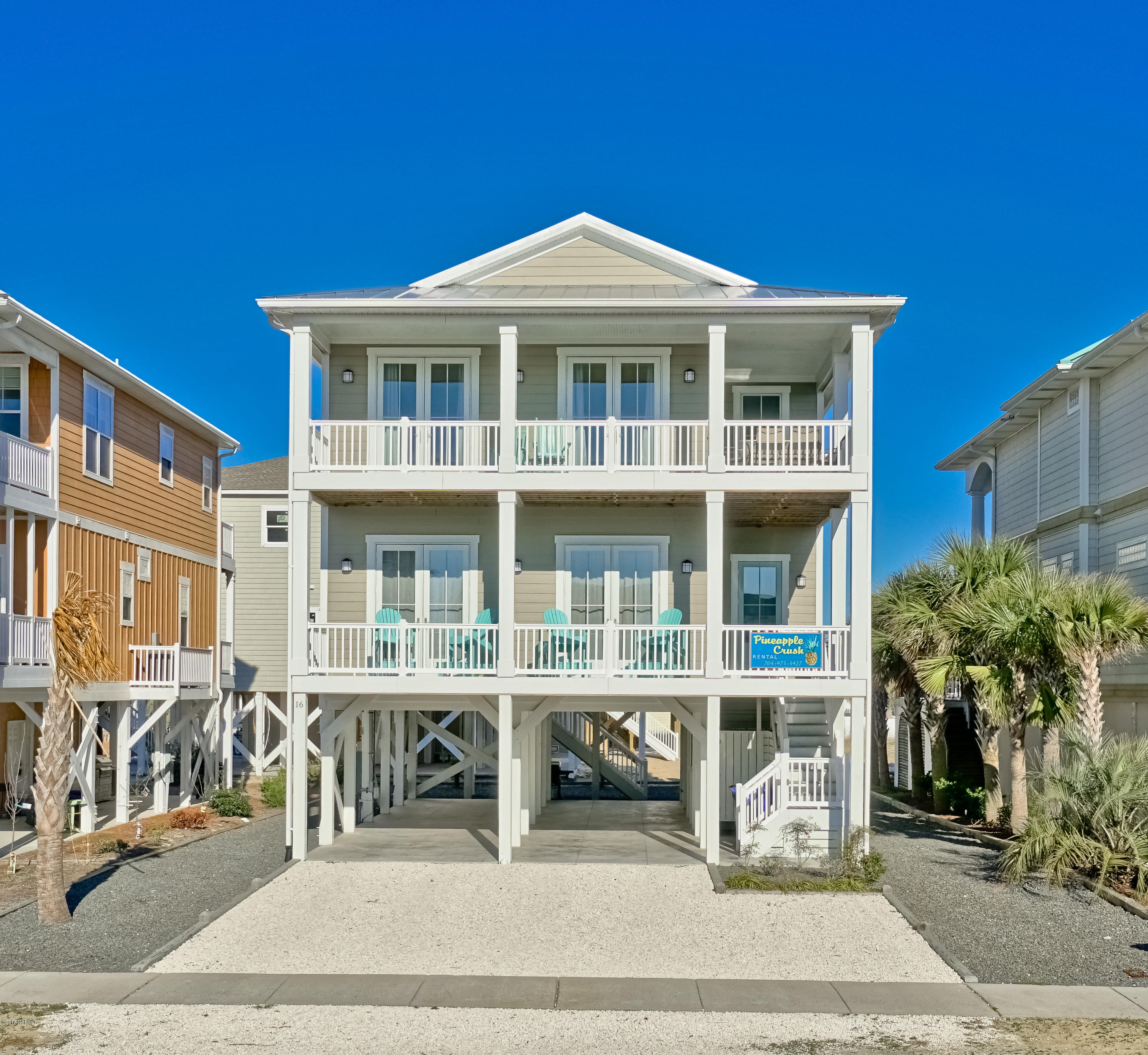 RE/MAX at the Beach - MLS Number: 100116694