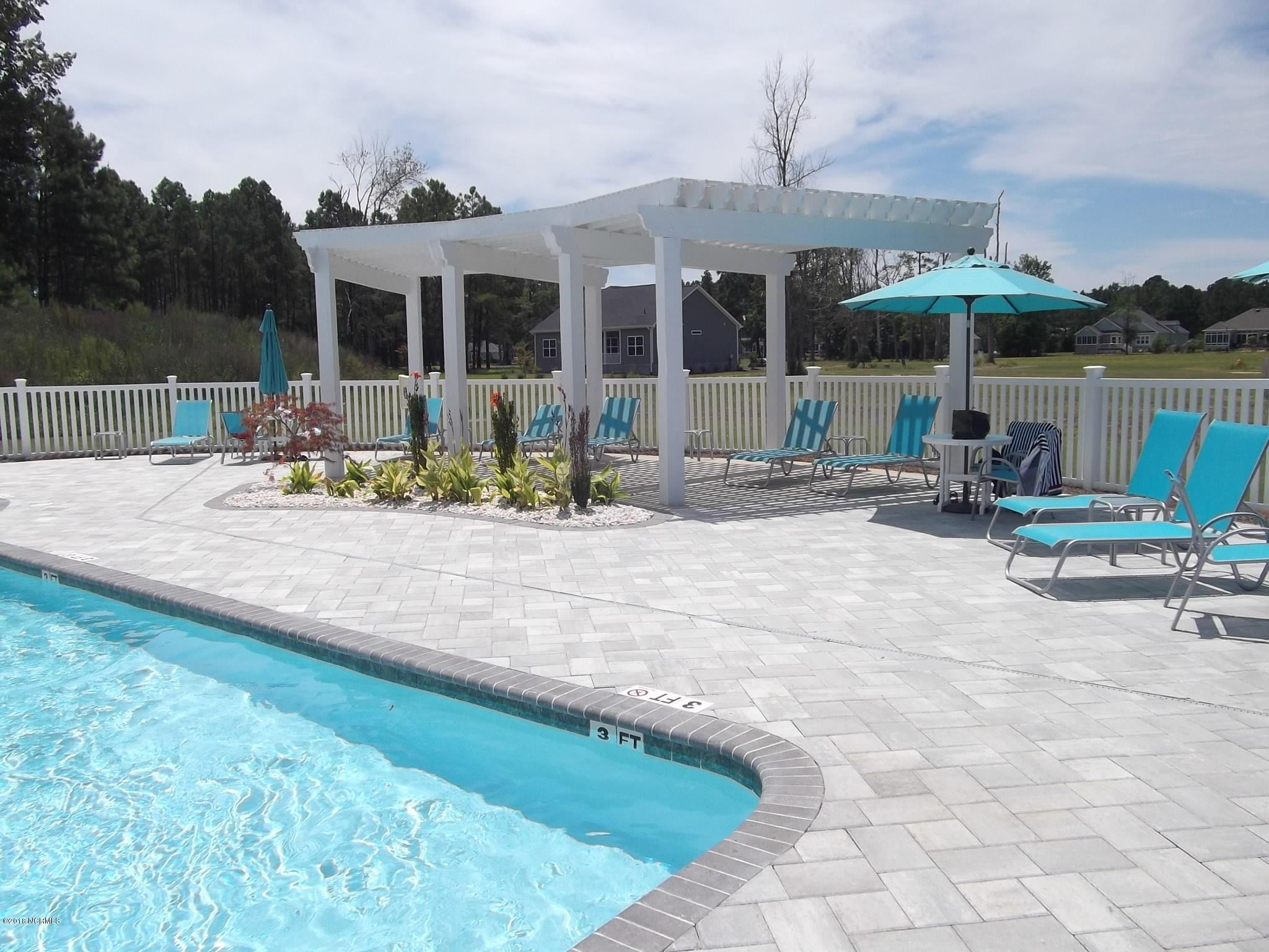 305 Auburn Lane, Calabash, North Carolina 28467, ,Residential land,For sale,Auburn,100117456