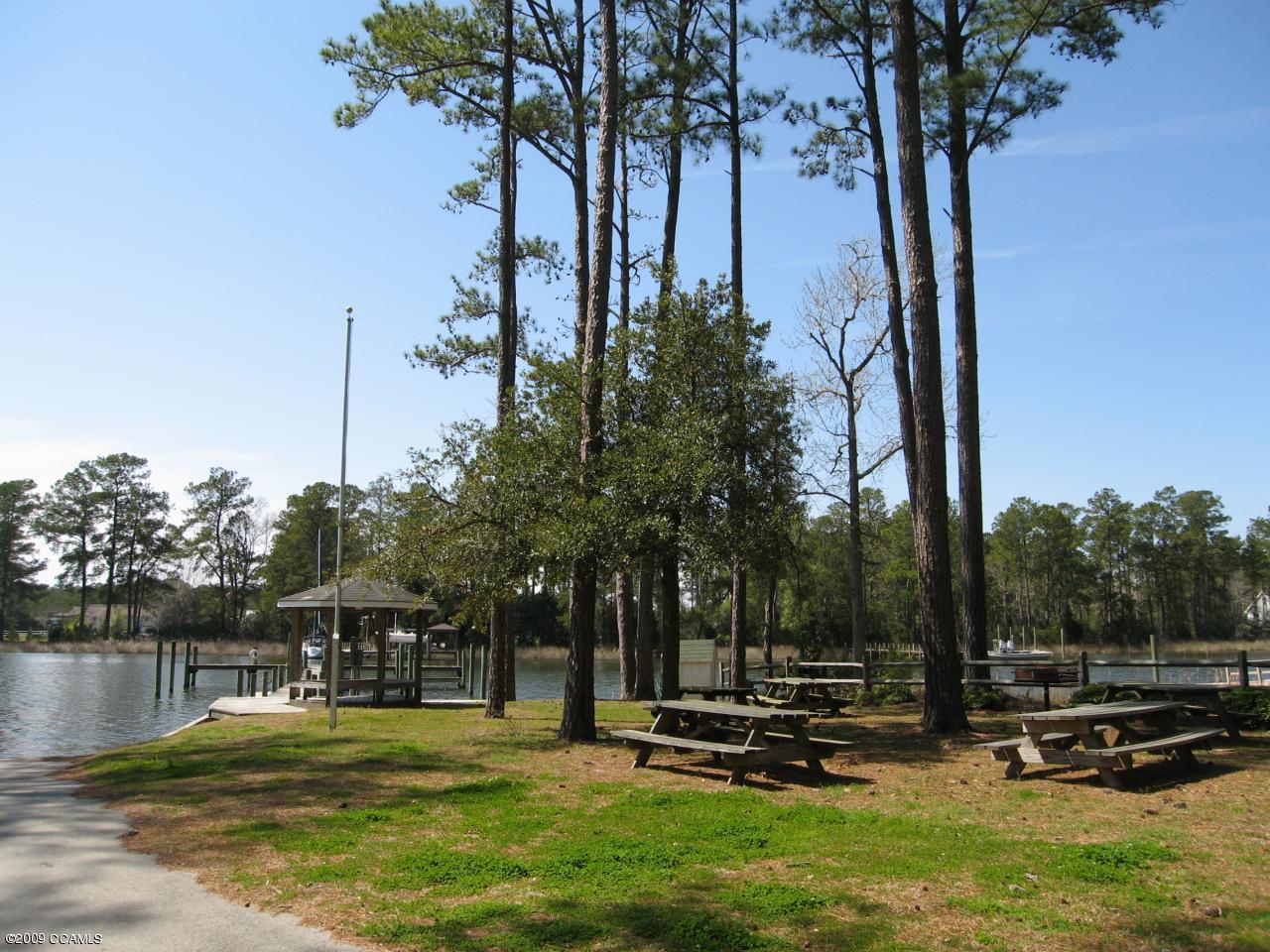 145 Cummins Creek Road, Beaufort, North Carolina 28516, ,Residential land,For sale,Cummins Creek,100117628
