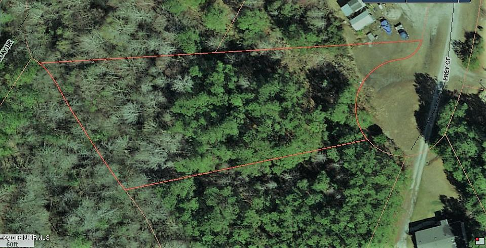 12 Woodside Drive, Hampstead, North Carolina 28443, ,Residential land,For sale,Woodside,100117657