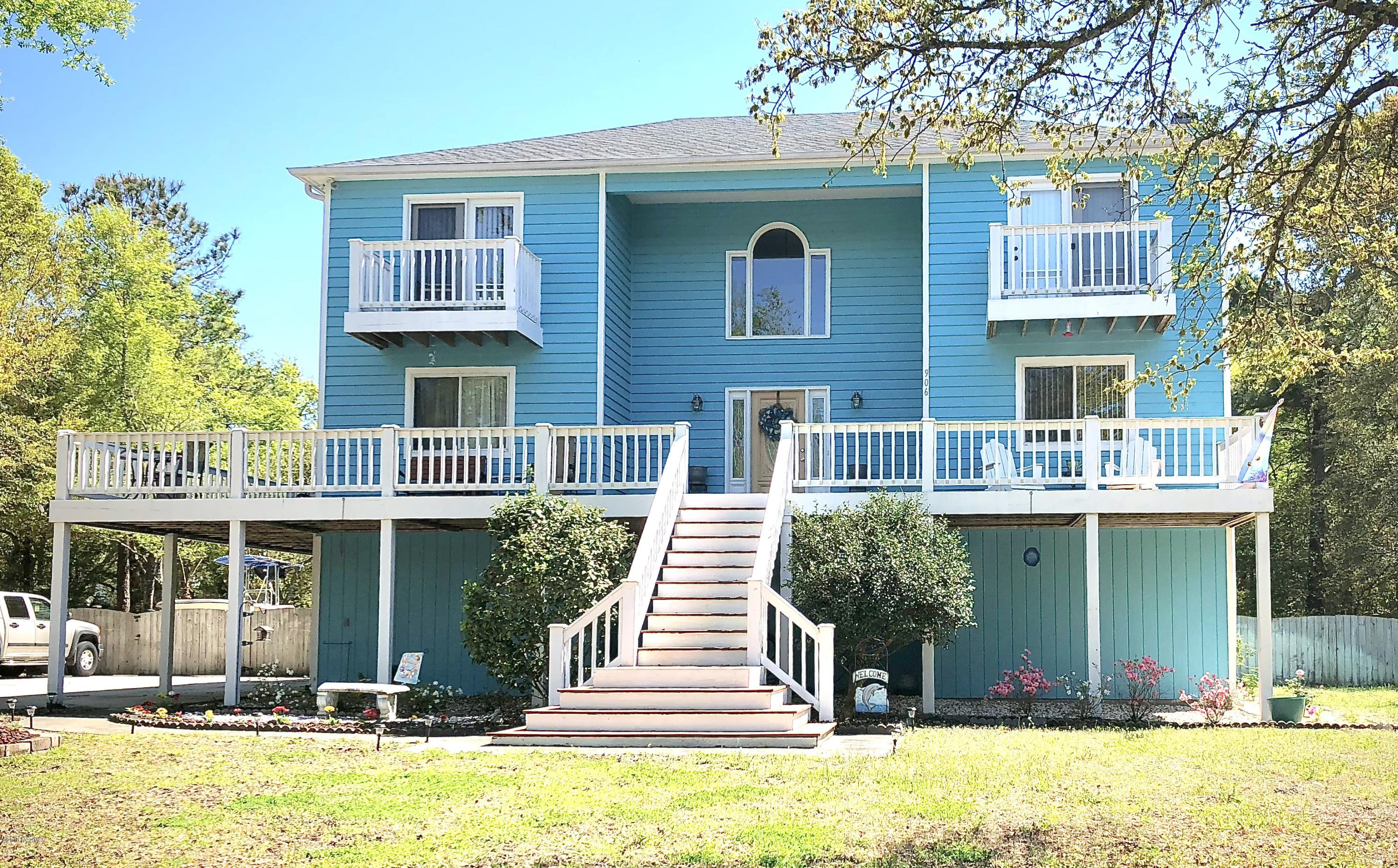 906 Tarpon Drive,Wilmington,North Carolina,4 Bedrooms Bedrooms,11 Rooms Rooms,2 BathroomsBathrooms,Single family residence,Tarpon,100118655