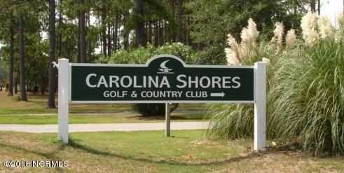3 Golf Crest Court, Carolina Shores, North Carolina 28467, ,Residential land,For sale,Golf Crest,100117816