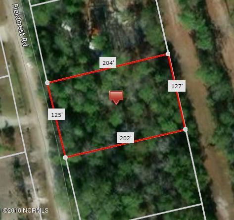 2200 Fieldcrest (+ 4 Lots) Road, Southport, North Carolina, ,Wooded,For sale,Fieldcrest (+ 4 Lots),100118323