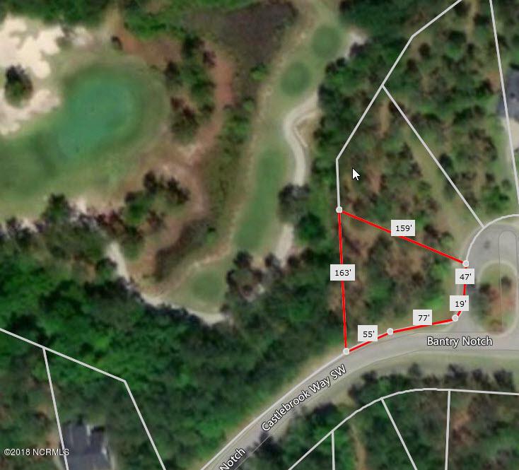 Carolina Plantations Real Estate - MLS Number: 100118497