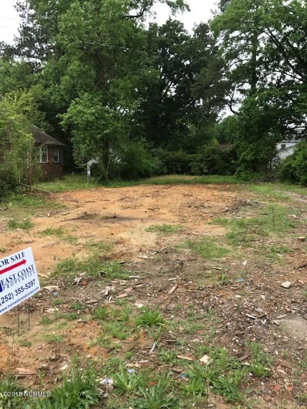 1316 Holman Street,Kinston,North Carolina,Residential land,Holman,100119169