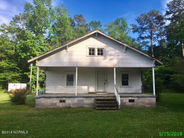 401 Nc Hwy 41 Trenton,North Carolina,3 Bedrooms Bedrooms,5 Rooms Rooms,1 BathroomBathrooms,Single family residence,Nc Hwy 41,100120705