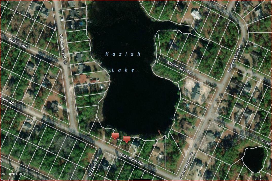 196 High Point Road, Boiling Spring Lakes, North Carolina 28461, ,Residential land,For sale,High Point,100120806