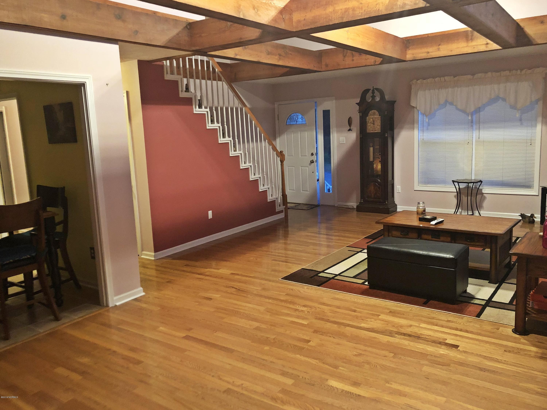 527 Bay Shores Road, Merritt, North Carolina, 3 Bedrooms Bedrooms, 6 Rooms Rooms,2 BathroomsBathrooms,Single family residence,For sale,Bay Shores,100114414