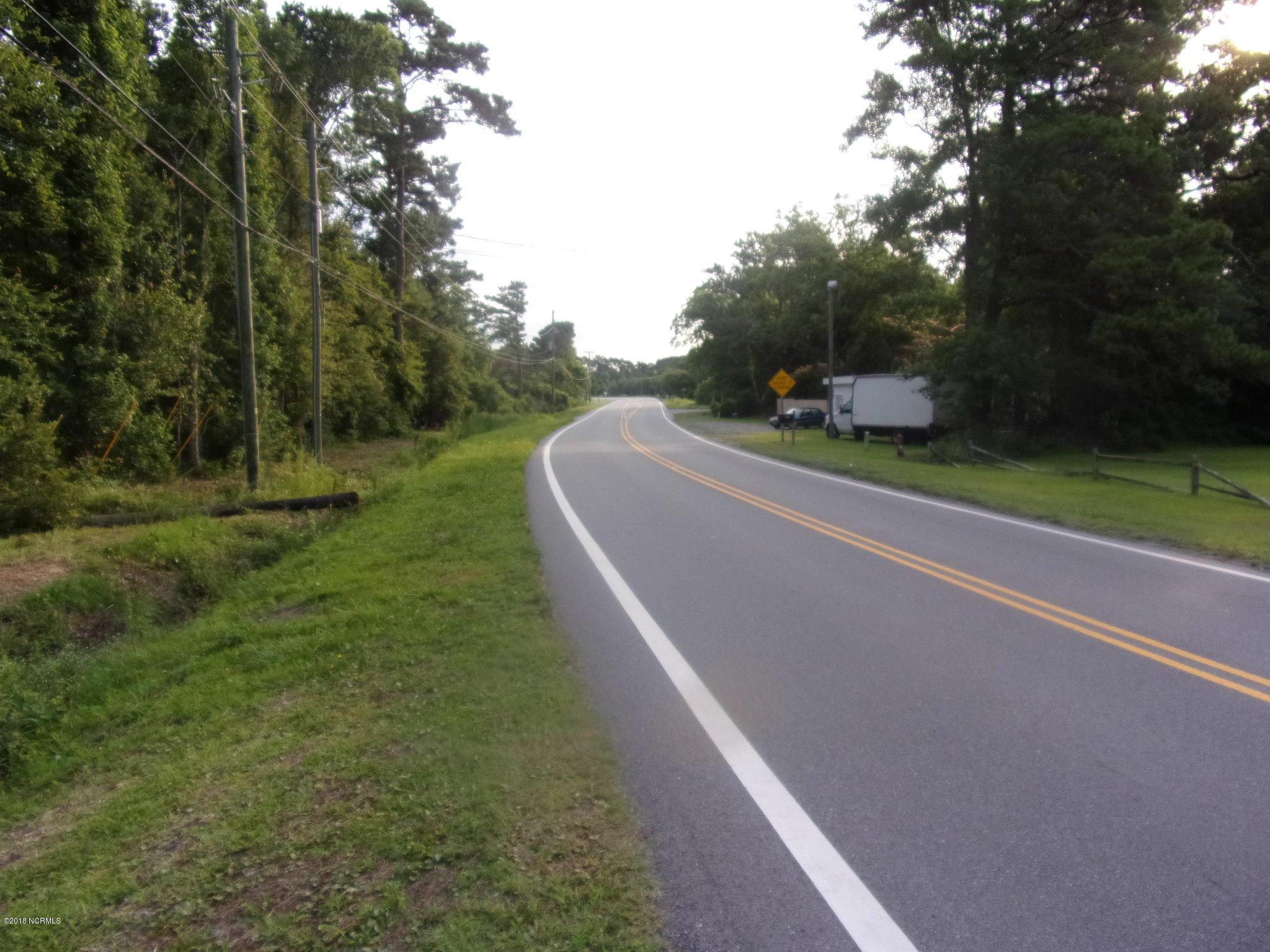 100 Tiffany Way, Beaufort, North Carolina 28516, ,Residential land,For sale,Tiffany,100124603