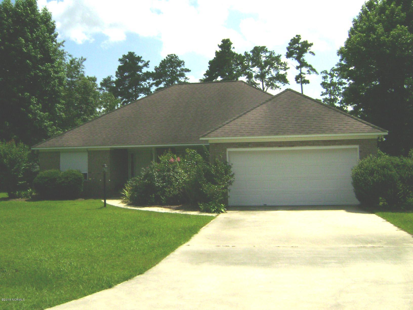 109 Couples Lane, New Bern, North Carolina, 3 Bedrooms Bedrooms, 5 Rooms Rooms,2 BathroomsBathrooms,Single family residence,For sale,Couples,100123297