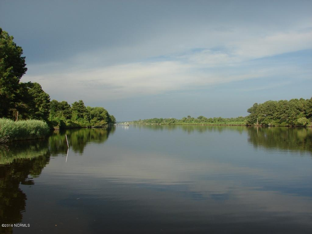 2775 Waterway Drive, Belhaven, North Carolina 27810, ,Recreation,For sale,Waterway,100123446